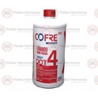 LF-020 - LIQUIDO FRENOS
