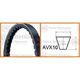 AVX10X900 - CORREA EN V