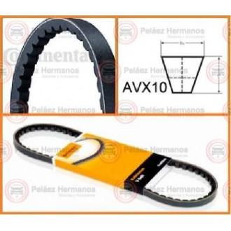 AVX10X1040