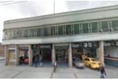 Centro Distribución Bogotá